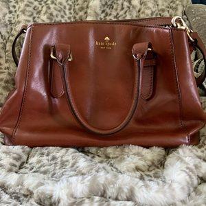 Kate spade Sloan Brighton leather purse  (large)